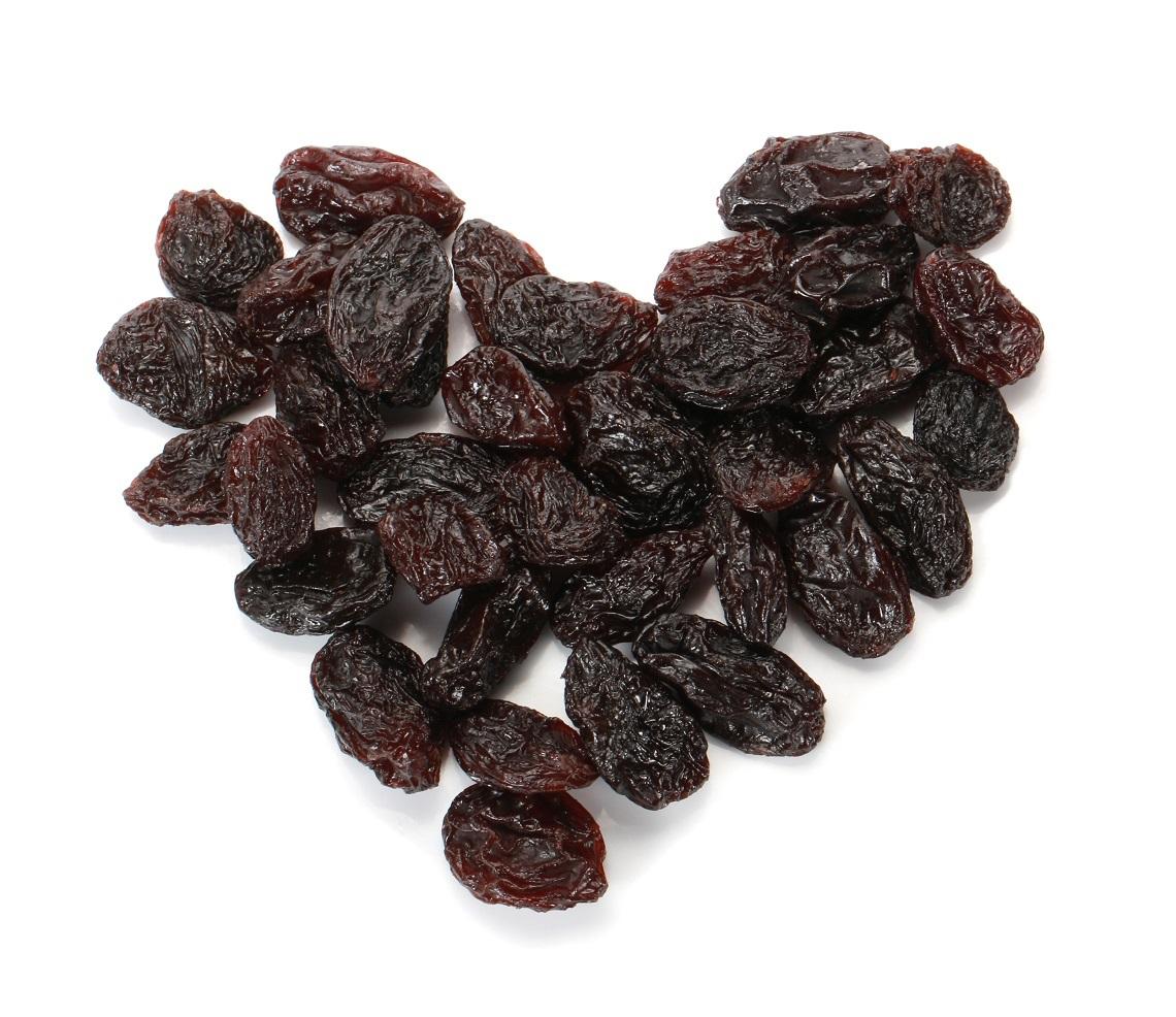 California Raisins Wir feiern heute den Tag der Rosine